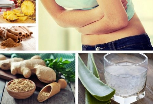 10 natural remedies to combat heartburn