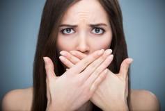 Bad breath, what do I do?