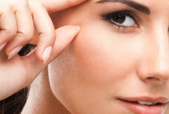 Discover a powerful wrinkle lotion lemon and parsley