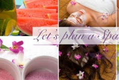 How to Host a Spa Party?