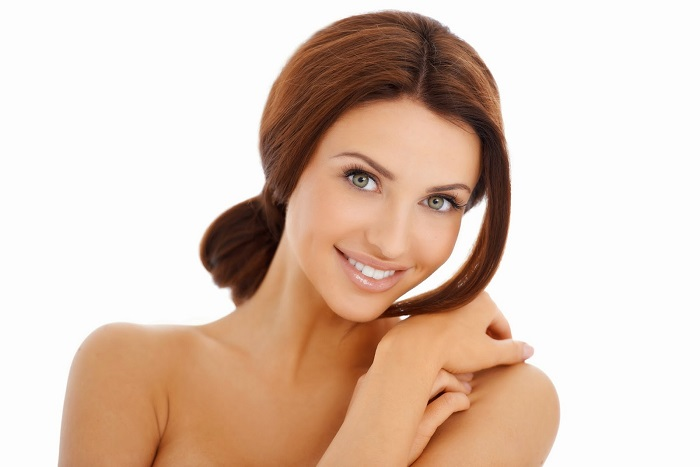 Antioxidant tonic for beauty care
