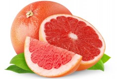 Eliminates liquids with this cure grapefruit and onions