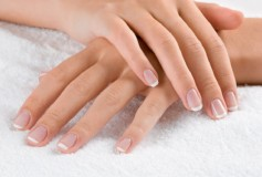 5 tips to recover your nails when they are weak