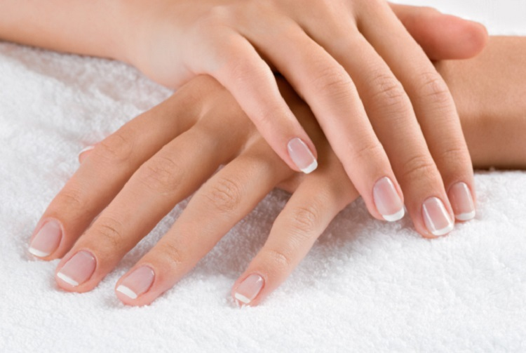 Recover your nails