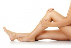 No more varicose veins! Reduce this problem with a treatment of only three ingredients