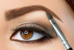 Types of eyebrows and care