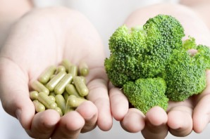 Benefits of orthomolecular nutrition