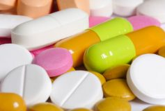 ADHD: Side Effects of Stimulant Drugs