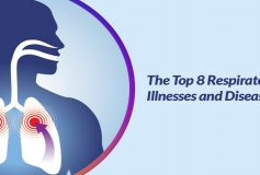 Infectious Respiratory Diseases: How to Avoid Getting Sick
