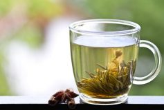 How to speed up your metabolism with green tea and cayenne pepper