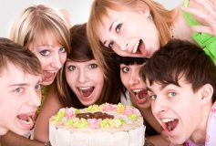 Tips For Planning A Teenage Birthday Party