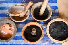 Activated Carbon: Purify Body and Skin