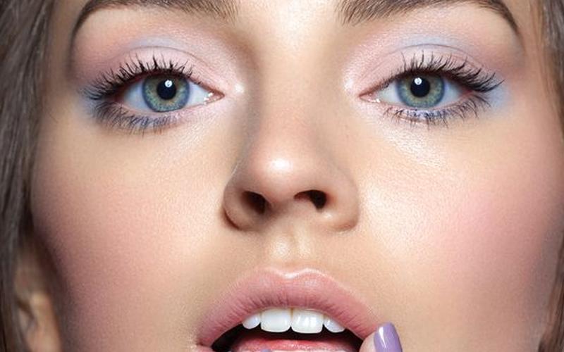 the lips makeup