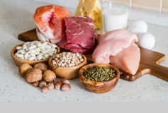Reasons to Eat More Protein
